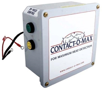 Picture of Contact-O-Max ControlBox JR Freq #5 4 Button