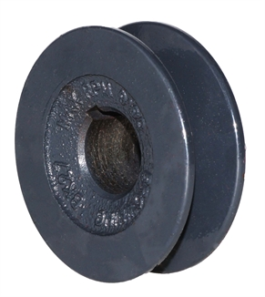 "Picture of 7/8"" Bore Pulleys for Belt Drive Auger System"