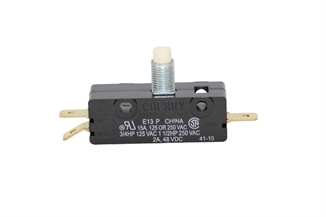 Picture of Mirco Switch Push Button 15 AMP