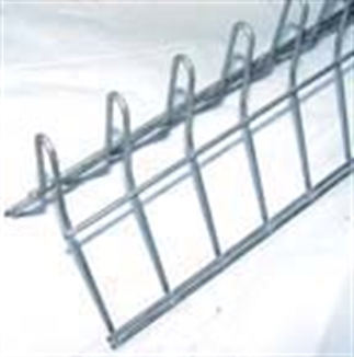"""Picture of Cumberland® 4-3/4"""" High Profile Medium Wide Grill"""