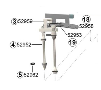 Picture of Chemilizer™ Pivot Arm