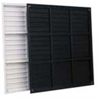 Picture of Shutter Pvc 18'' X 18''