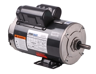 Picture of Grower SELECT® 1-1/2 HP 1725 RPM Fan Motor - High SF