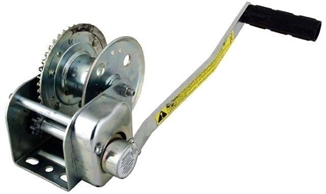 Picture of 2500 lb. Automatic Brake Winch