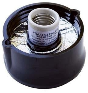Picture of Light Socket Base