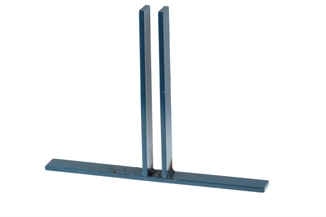 Picture of Migration Fence Bracket-Flat Metal Style