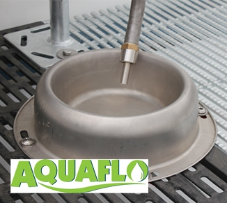 Picture of Pipe Assembly with AquaFlo Trigger NIpple