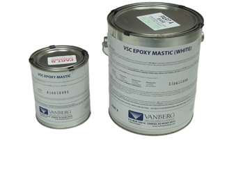 Picture of EM-15 Epoxy Mastic Coating