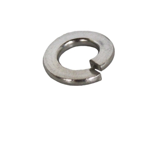 "Picture of 5/16"" Lock Washer - Stainless Steel"