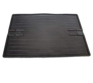 "Picture of 28-1/4"" x 40"" Creep Mat w/ Feed Saver Lip"