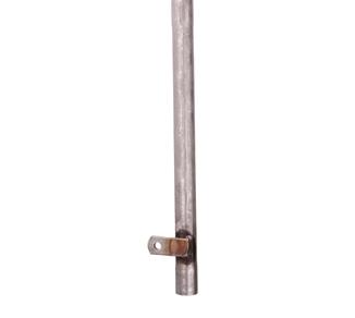 "Picture of AquaChief™ 1/2"" X 48"" Straight Pipe w/o Nipple"