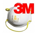 Picture for category 3M Particulate Respirators