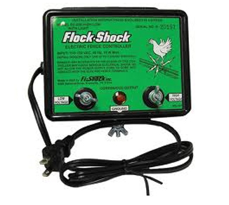 Picture of Flock Shock® Line Charger Hi/Lo