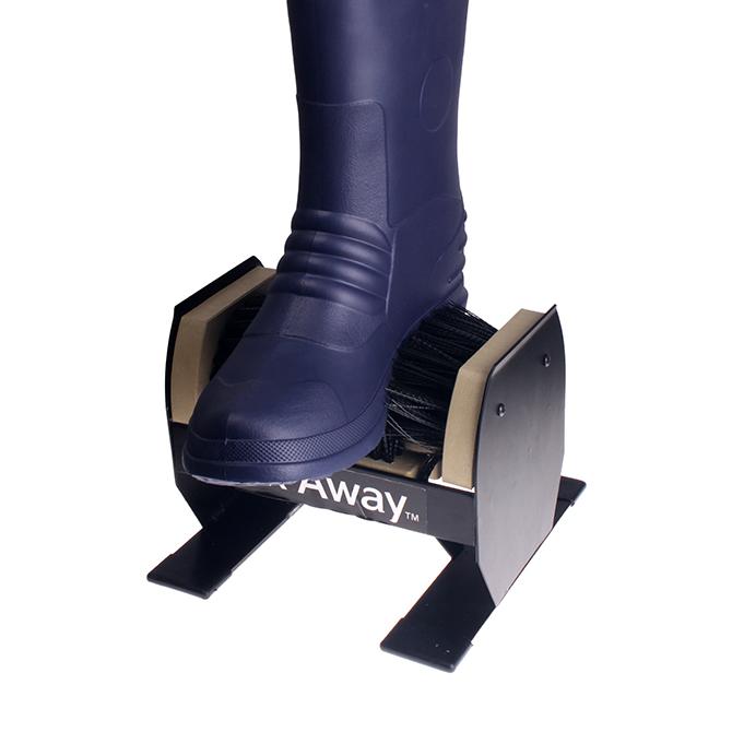Kick Away Boot Scraper Heavy Duty Hog Slat