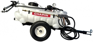 Picture of CHAPIN 15 GAL EZ TOW ATV SPRAYER