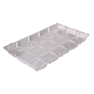 Picture of Pur-Chick Clear Feeder Trays