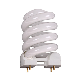 Picture of Lifelamp 19w Replacement CFL Bulb Dimmable