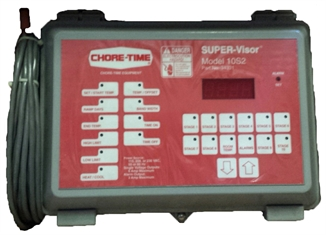Picture of Chore-Time® 10S2 Super-VISOR Control