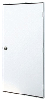 Picture of Plyco Series Door - Panel Only w/ Hinges