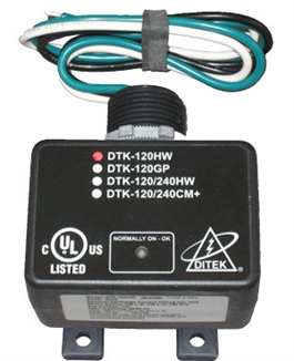 Picture of HW Series Surge Protectors for Controllers