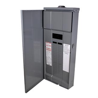Picture of Main Breaker Panel 200 Amp