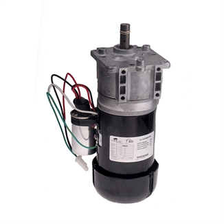 Picture of Grower SELECT® 1/8 HP 28 RPM Curtain Machine Motor