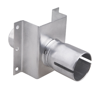 Picture of Grower SELECT® Chicken Control Pan Tube Bracket