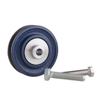 "Picture of Aerotech®/Munters 3"" Idler Pulley"