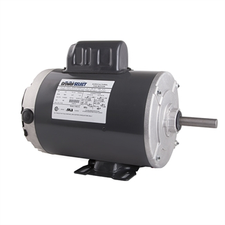 Picture of Grower SELECT® 1/2 hp 850 RPM Variable Speed Motor