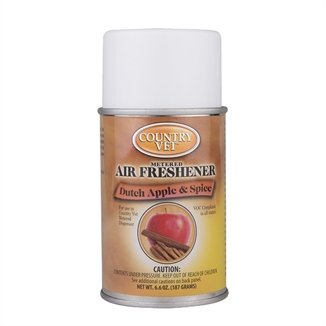 Picture of Country Vet Air Freshener Refill Cans