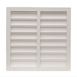 "Picture of Shutter PVC 27-3/4"" x 27-3/4"""