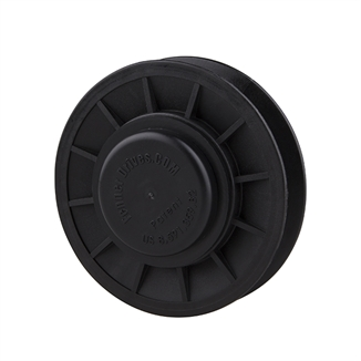 "Picture of 3"" Idler Pulley Kit for Chore-Time® ProTerra®"