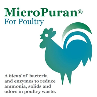 Picture of MicroPuran® For Poultry