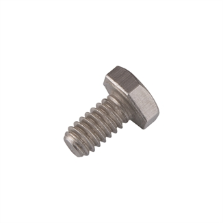 "Picture of Stainless Steel Feed Clip Bolt 1/4""-20 x 1/2"""