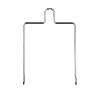 Picture of Hog Slat® Poly Heat Lamp Metal Hanger