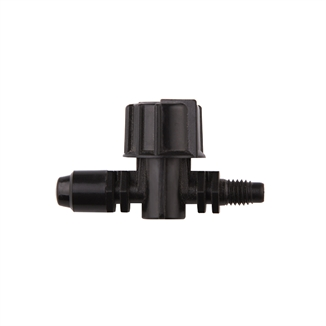 Picture of Vari-Jet™ 90° Fan Sprinkler Emitter