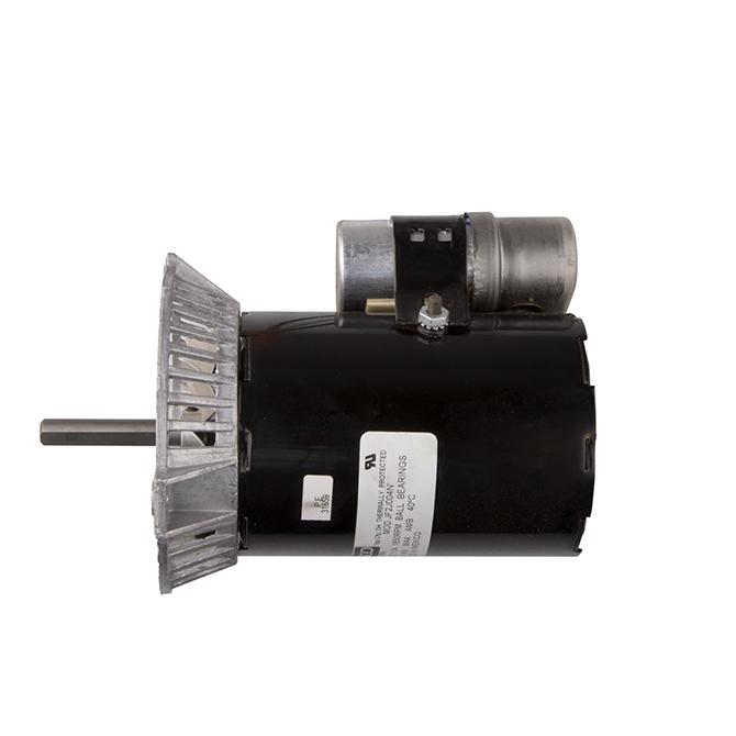 Hired Hand 1 10 Hp Heater Motor Hog Slat