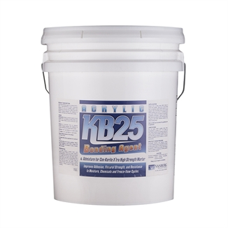 Picture of KB25 Acrylic Resin - 5 Gallon