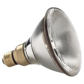 Picture of GE® PAR38 Halogen Flood Light Bulb - 75w