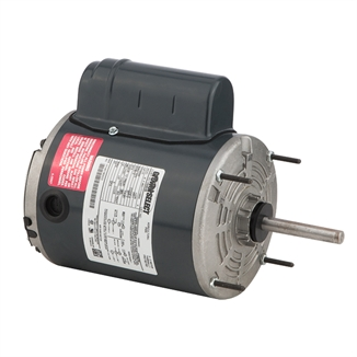 Picture of Grower SELECT® 1/3 HP 1075 RPM Fan Motor