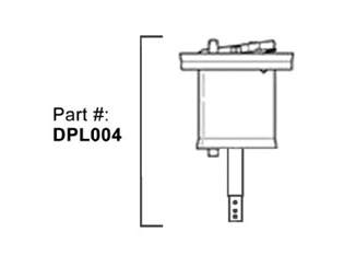 Picture of Piston & Plunger Assembly Kit