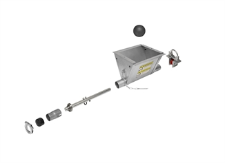 Picture of Grower SELECT® Chicken Single Unloader Kit