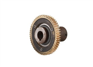 Picture of Worm Gear for Scraper System
