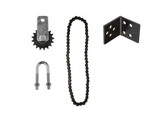 Picture of Sprocket Pulley Corner Kit