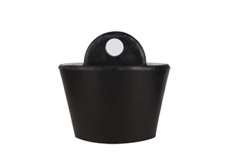 Picture of Rubber Pit Plug
