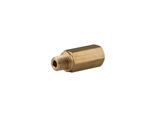 Picture of High Pressure Rotating Nozzle Filter