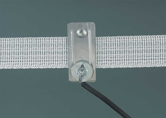 Picture of Polytape Fence Electrical Connector