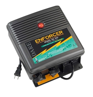 Picture of DARE Enforcer 0.75 Joule Low Impedance Fence Energizer