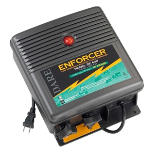 Picture of DARE Enforcer 1.5 Joule Low Impedance Fence Energizer