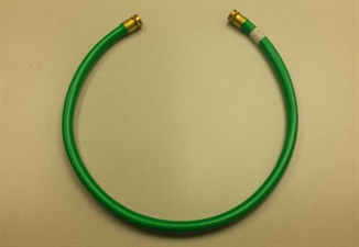 "Picture of Medicator Installation Hose - 3/4"" x 4'"
